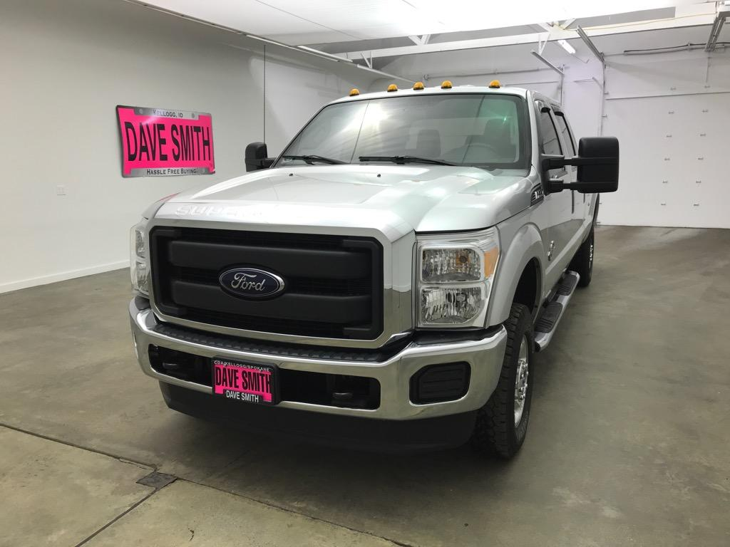 Pre Owned 2016 Ford F 350 Super Duty Lariat Crew Cab 4x4