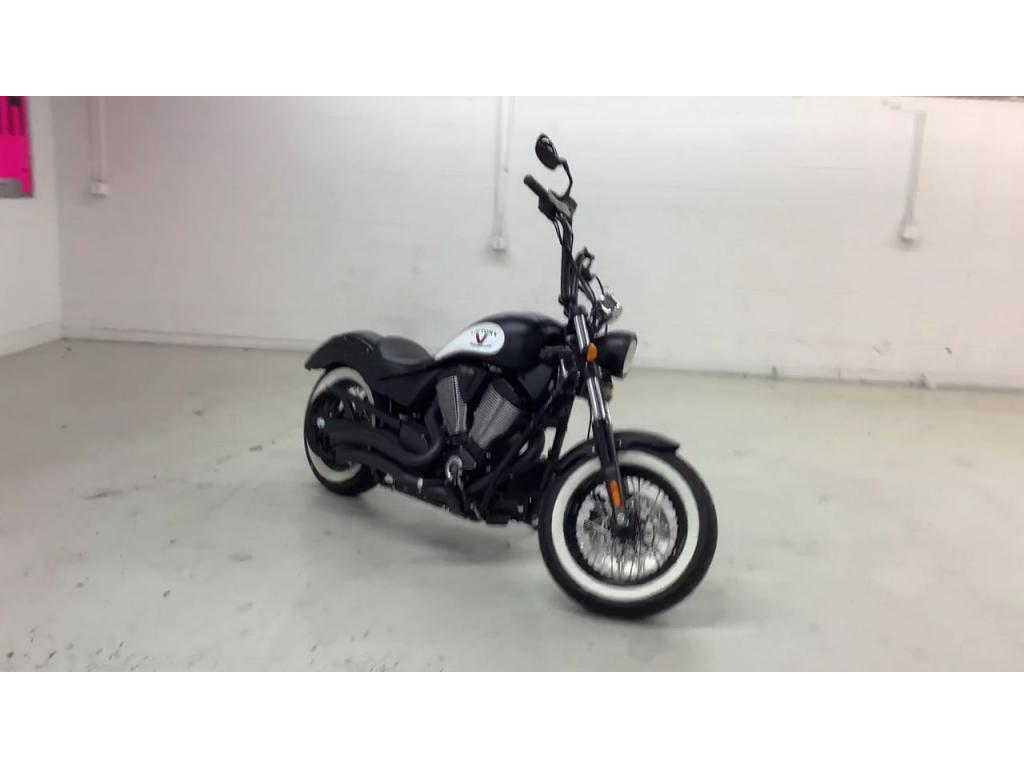 Pre-Owned 2016 VICT HIGHB High Bob