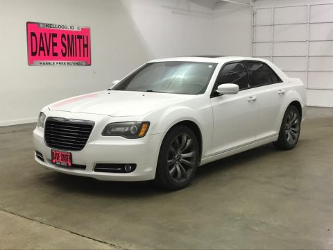 Pre-Owned 2014 Chrysler 300S Base